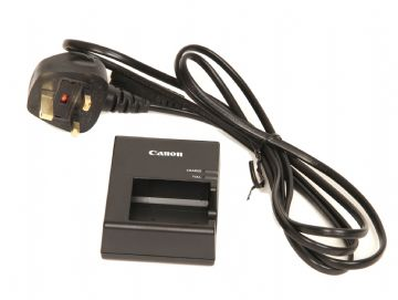 Canon LC-E10E Battery Charger for EOS 1100D 1200D 1300D 4000D